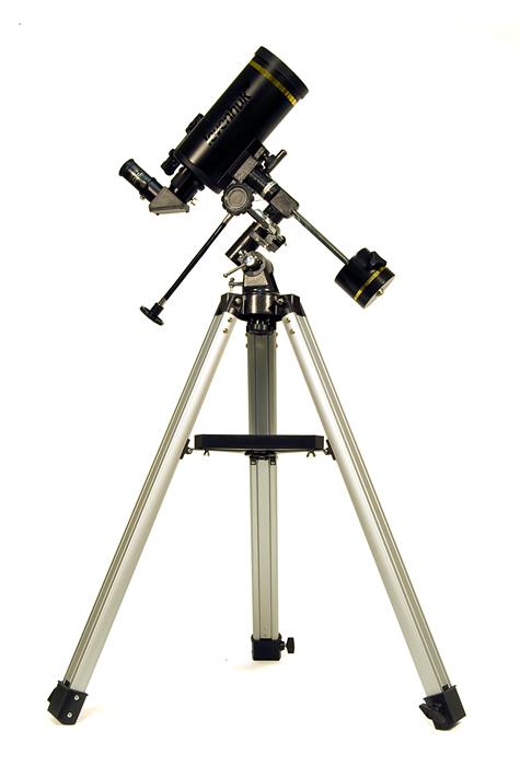 Телескоп Levenhuk Skyline PRO 90 MAK