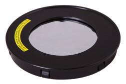 Солнечный фильтр Levenhuk для рефрактора 102