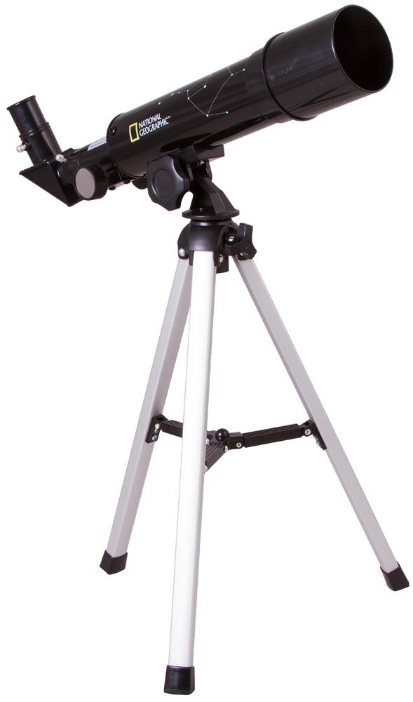 Телескоп Bresser National Geographic 50/360 AZ