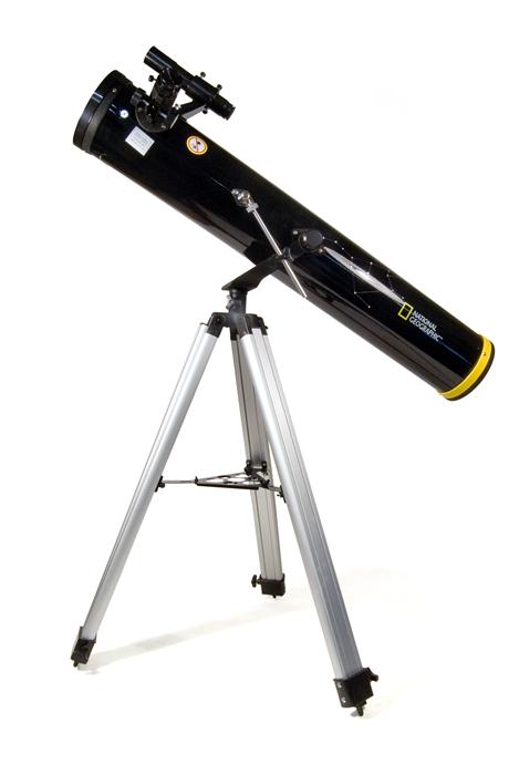 Телескоп Bresser National Geographic 114/900 AZ