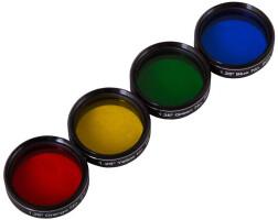 Набор светофильтров Explore Scientific N2
