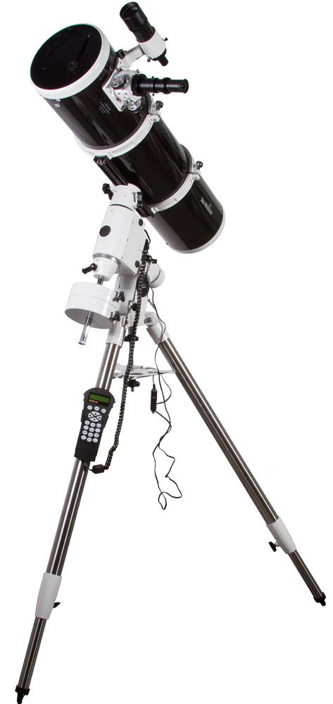 Телескоп Sky-Watcher BK P2001 HEQ5 SynScan GOTO