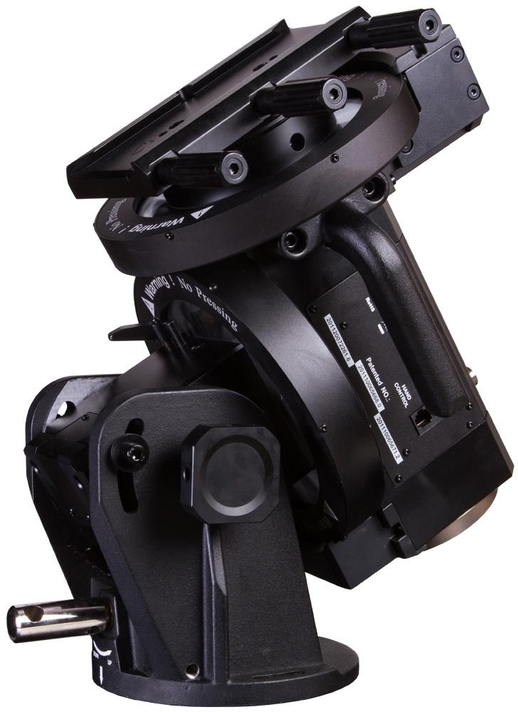 Монтировка Sky-Watcher EQ8 SynScan GOTO без треноги