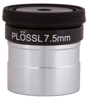 "Окуляр Sky-Watcher Super Plössl 7,5 мм, 1,25"""