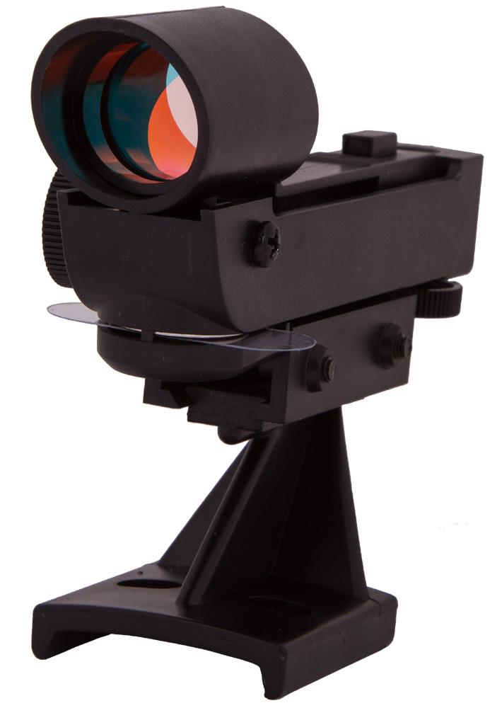 Искатель с красной точкой Sky-Watcher, с двумя креплениями
