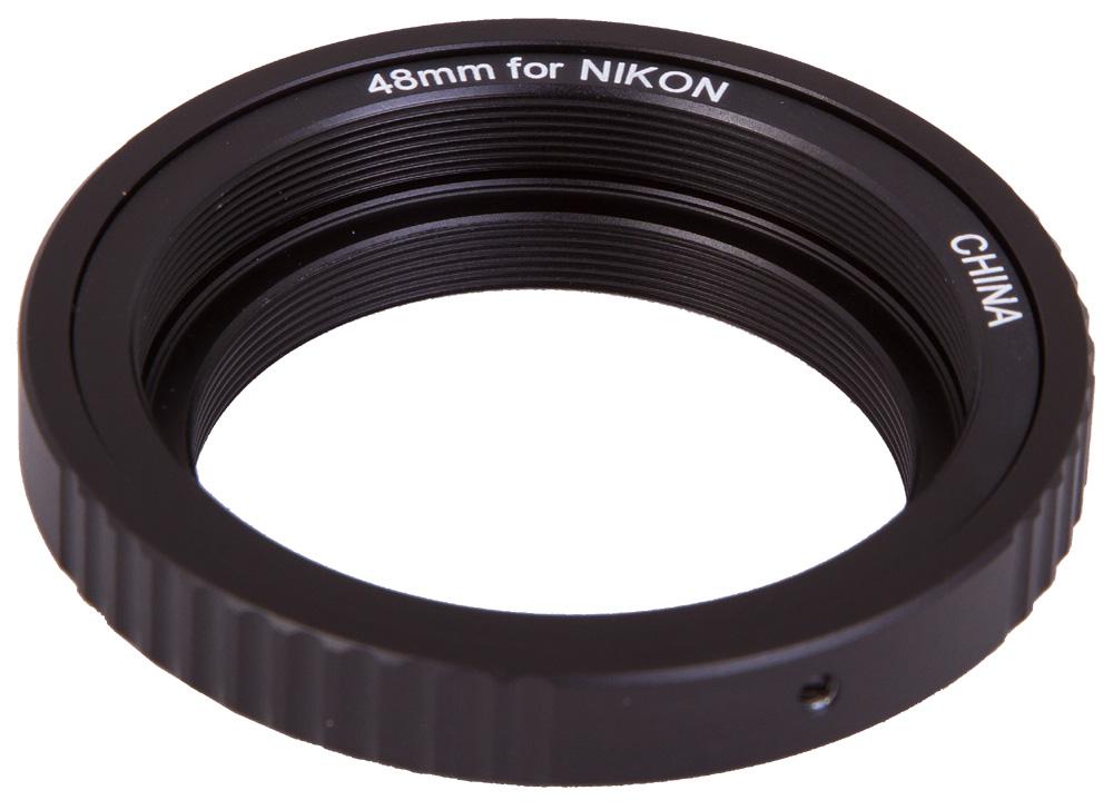 Т-кольцо Sky-Watcher для камер Nikon M48