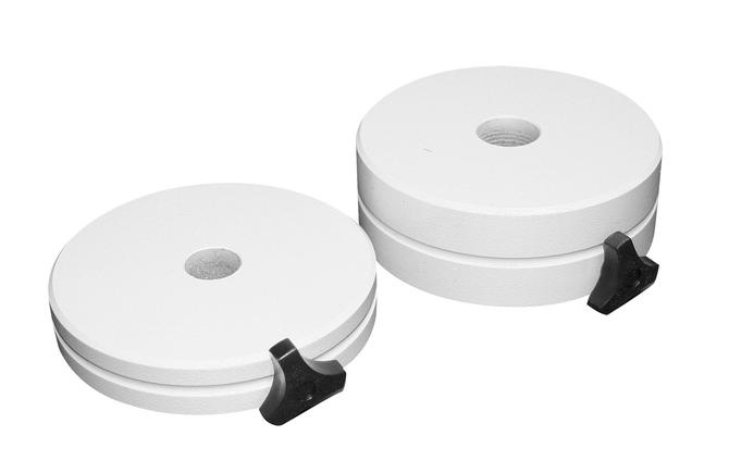 Набор противовесов Sky-Watcher для монтировки EQ3/EQ5, 3,42 и 1,8 кг