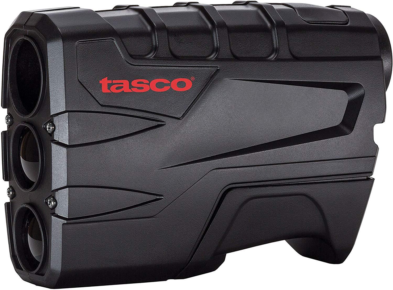 Лазерный дальномер Tasco 4x20 Volt 600