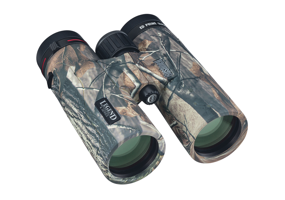Bushnell LEGEND 10X42 L-SERIES REALTREE CAMO бинокль #198105