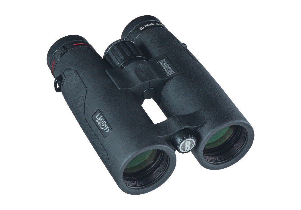 Bushnell LEGEND 10X42 M-SERIES BLACK бинокль #199104