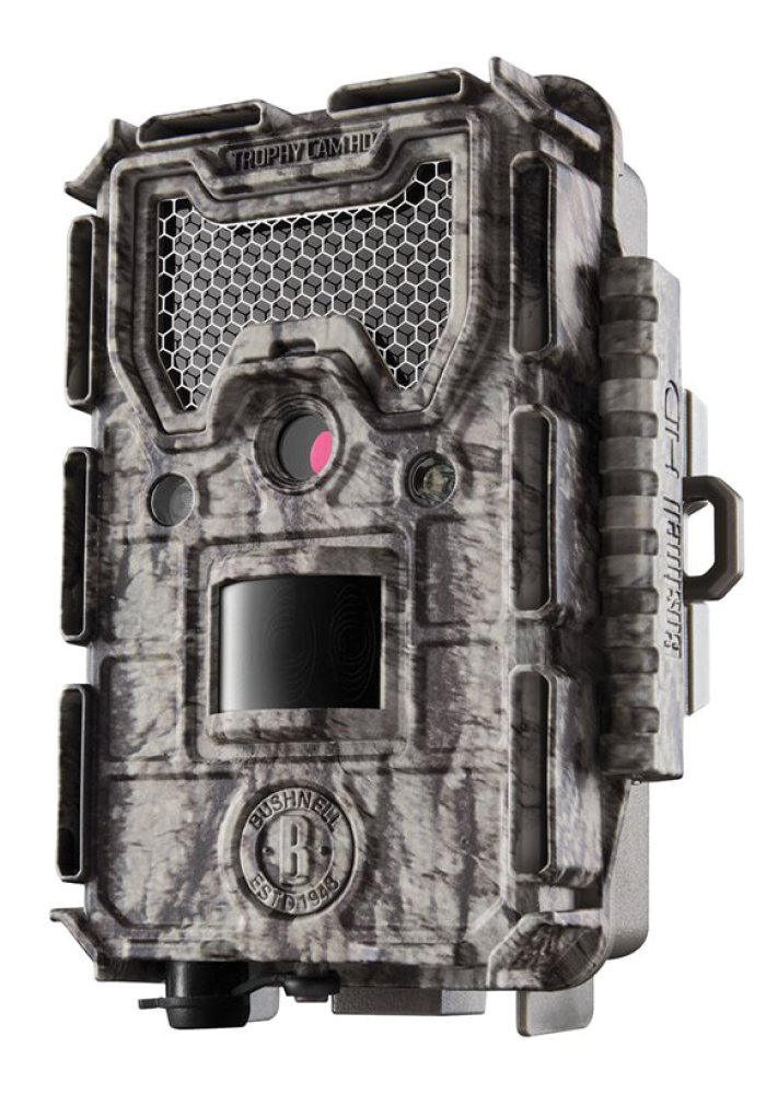 Bushnell TROPHY CAM HD AGGRESSOR 24MP CAMO LOW GLOW 5L-BOX камера #119875