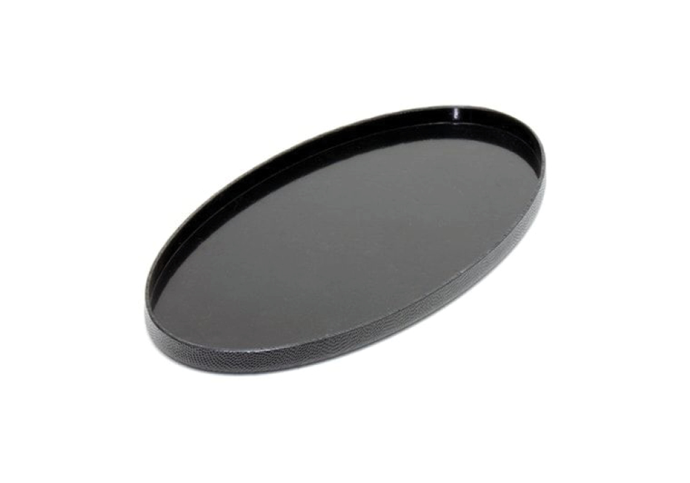 """Чехол пластиковый для катушки Nokta Makro 7.5 x 4"""" BLACK IMP"""