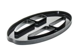 """Чехол пластиковый для катушки Nokta Makro 9.5''x5"""" BLACK"""