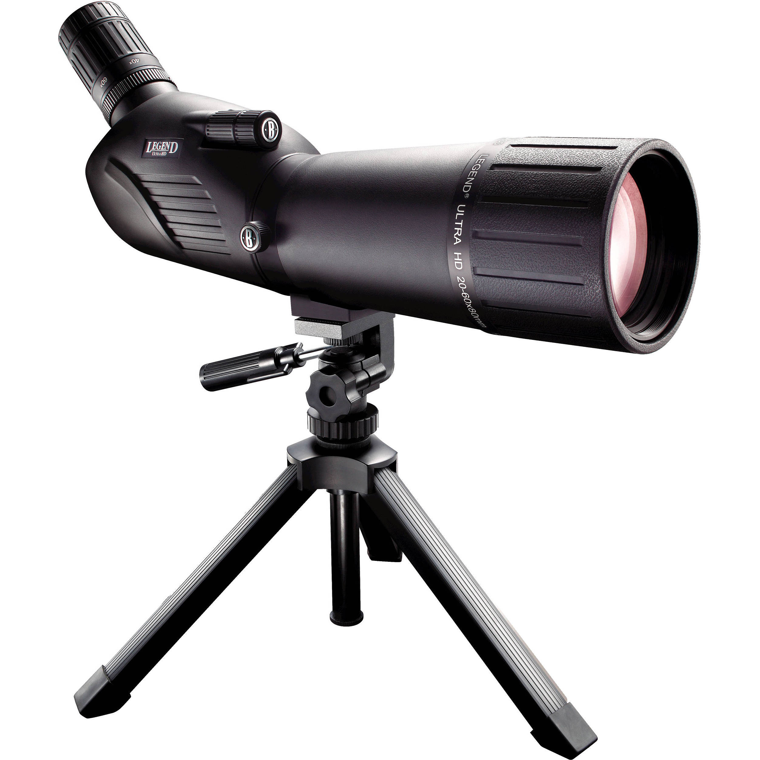 Зрительная труба Bushnell Legend Ultra HD 20-60x80