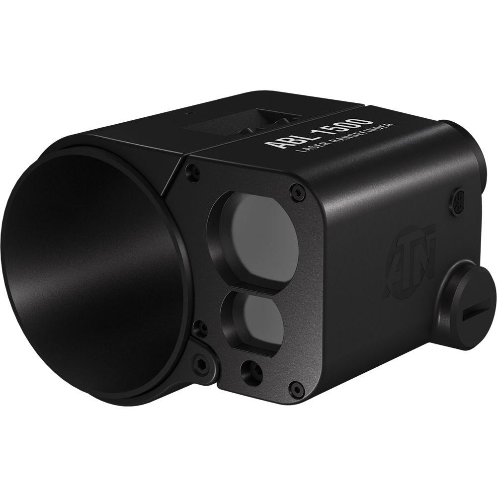 ATN Auxiliary Ballistic Laser 1500 дальномер лазерный