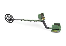 Металлоискатель Garrett GTI 2500 Pro-Package