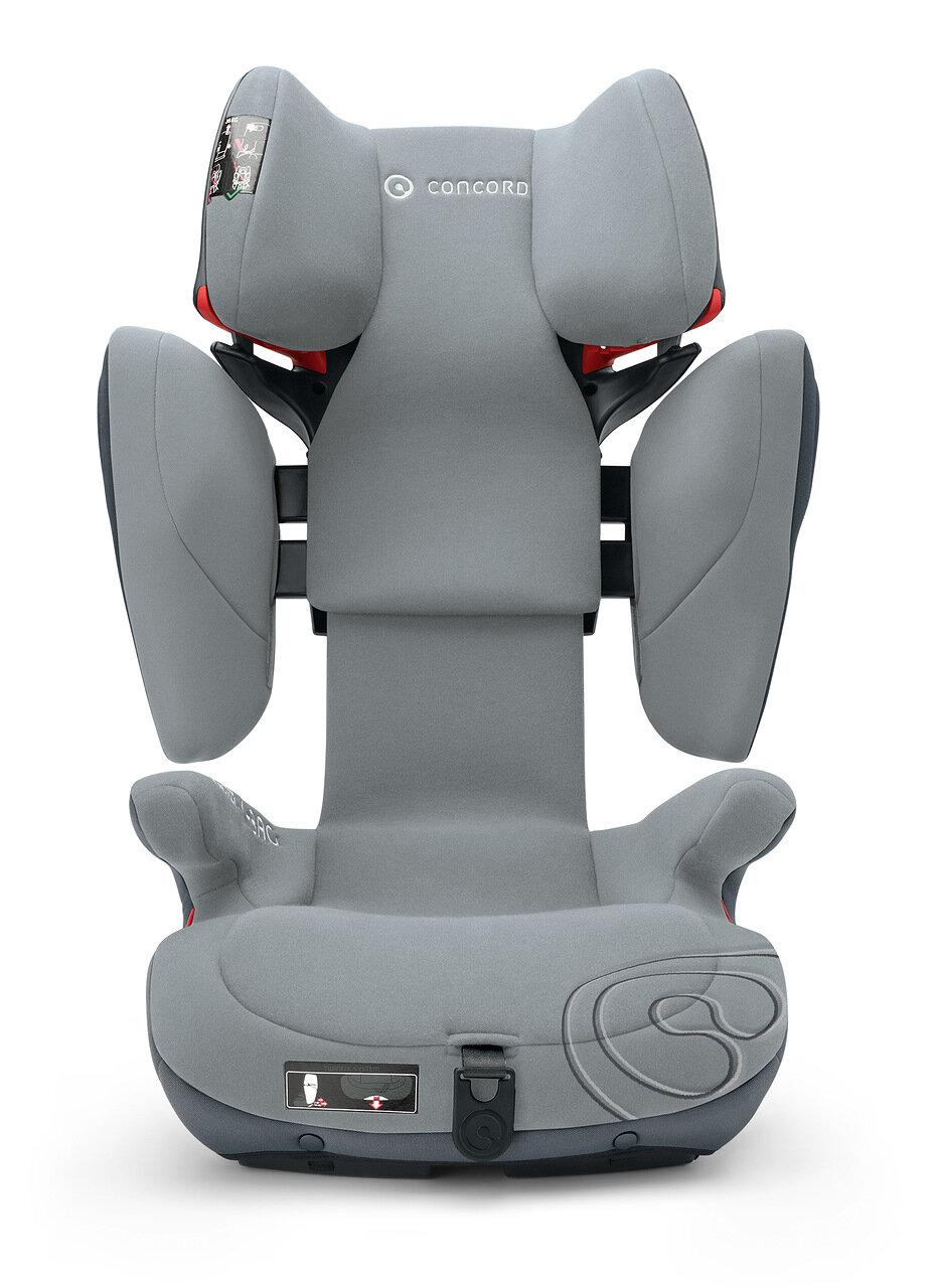 Автокресло Concord Transformer X-BAG Graphite Grey