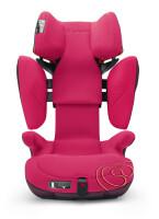 Автокресло Concord Transformer X-BAG Rose Pink