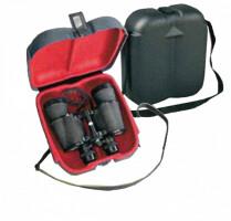 Футляр Negrini для бинокля с плечевым ремнем, пластик ABS, внутр. размер 21,5*22*8 см