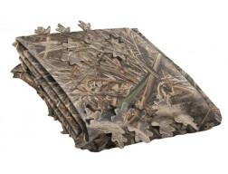 Сетка для засидки Allen серия Vanish, нетканая, 1,4 х 3,6м, камуфляж Realtree Max 5, материал Omnitex 3D, 0,1кг