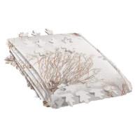 Сетка для засидки Allen серия Vanish, нетканая, 1,4 х 3,6м, камуфляж Mossy Oak Brush winter, материал Omnitex 3D, 0,1кг