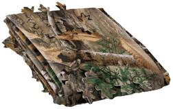 Сетка для засидки Allen серия Vanish, нетканая, 1,4 х 3,6м, камуфляж Realtree edge, материал Omnitex 3D, 0,1кг