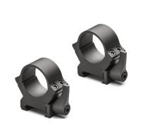Кольца быстросъемные Leupold QRW2 25,4 мм высокие, 174071