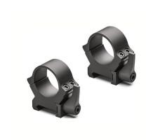 Кольца быстросъемные Leupold QRW2 25,4 мм низкие, 174065