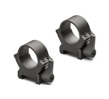 Кольца быстросъемные Leupold QRW2 25,4 мм средние, 174068