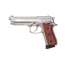 Пистолет пневматический Swiss Arms SA92 (Beretta92), 4.5 мм, блоубэк