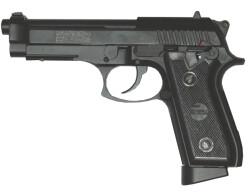 Пистолет пневматический Swiss Arms SA P92 (Beretta 92) 4,5 мм