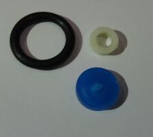 Ремкомплект STALKER №2 уплотнительные кольца (3шт.) для моделей S84, S1911T/G,S92PL/ME, +6ммCO2