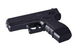 Пистолет пневматический Stalker SA17GM Spring (Glock 17), 6мм, металл