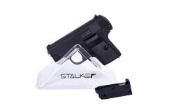 Пистолет пневматический Stalker SA25M Spring (Colt 25) 6 мм