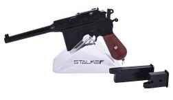 Пистолет пневматический Stalker SA96M Spring (Mauser C96) 6 мм