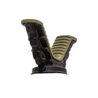 Адаптер - держатель Primos на моно/би/трипод Trigger Stick™ Gen3, вращающийся, быстросъемный, резина/пластик