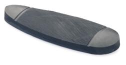 тыльник для приклада 12 мм, черный, невентилируемый