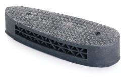 тыльник для приклада 24 мм, вентилируемый, с рисунком, черный