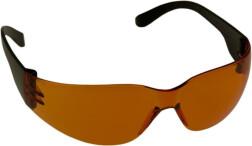 очки стрелковые Arty 250 оранжевые (УФ-защита, класс оптики 1, незапотевающие)