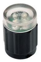 Крышка для фонаря с синим фильром для моделей T6A, T9, Z6, Z9, 2 режима (вспышка/постоянно включенный),