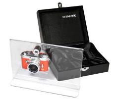 Прозрачная подставка MINOX