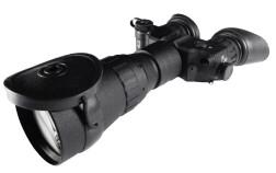 Бинокль ночного видения Диполь D206PRO, 5x, (2+)