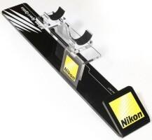 Nikon. Подставка для прицела узкая 35х5,2х8см