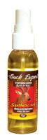 Приманки Buck Expert для косули - искусственный ароматизатор выделений самца (спрей) 60 мл (12шт/уп.)