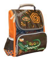 Рюкзак школьный Greenwich Line Jungle