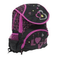 Рюкзак школьный Hatber Love