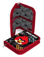 Пенал Hatber Angry Birds, большой