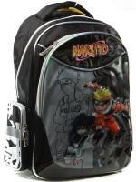Рюкзак школьный Naruto + мешок для обуви