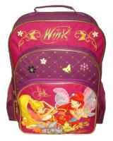 Рюкзак школьный Winx 13BP6/WHJ