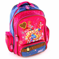 Рюкзак школьный Winx 194BB/WW